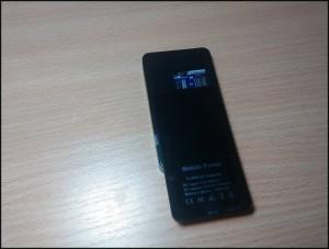 power bank spijunska kamera - spijunske kamere - micro Sd kartica
