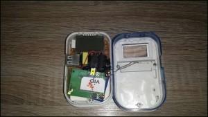 prisluskivac u adapteru - prisluskivaci - ugradjivanje