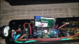 prisluskivac u produznom kablu - tehnika ugradnje - prisluskivaci