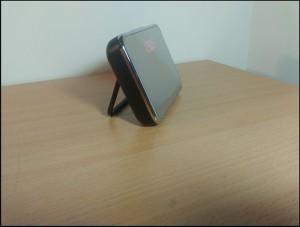 spijunska kamera sat - spijunske kamere - profil levo