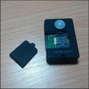 prisluskivaci sa senzorom pokreta - gsm prisluskivaci - uredjaji za prisluskivanje