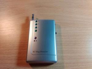 detektor bubica - rf detektor