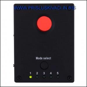 Detektor kamera - detektor prisluskivaca - INFRARED