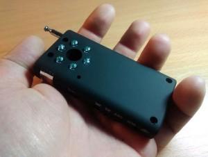 detektor bubica - detektor laser long distance