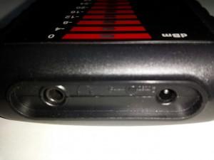 Detektor bubica spy 007 pro - profil detektora