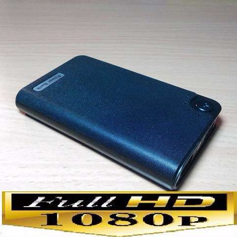 mikro kamera power bank full hd - mikro kamere