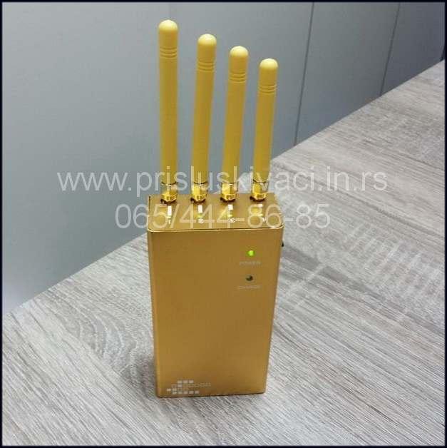 ometac signala 4 antene - ometaci - prisluskivaci