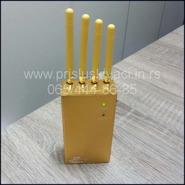 ometaci - ometac 4 antena - blokatori signala