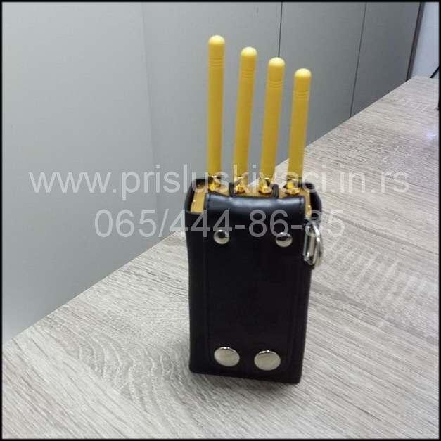 ometac signala 4 antene - ometaci - blokatori signala