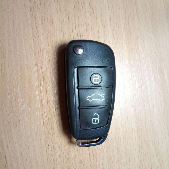 Auto kljuc kamera FULL HD
