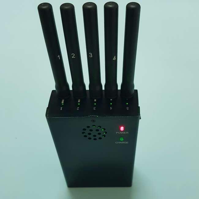 blokator signala 5 antena