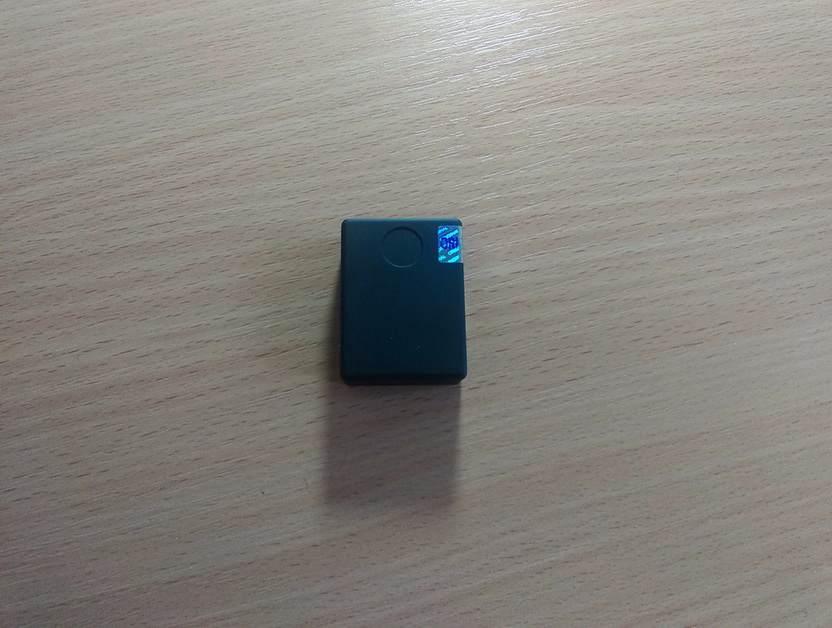 Prisluskivac GHN95-GSM - prisluskivaci - pogled odozgo