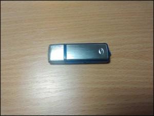 USB prisluskivac 192kbps - profil