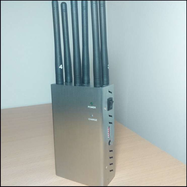 blokator signala 6 antena - blokatori signala - ometaci