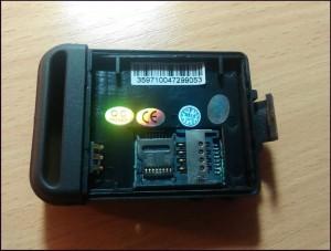 gps lokator - gps tracker - prisluskivaci