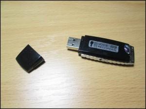 USB prisluskivac PROFESSIONAL - prisluskivaci