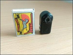mini kamera full hd - mikro kamere