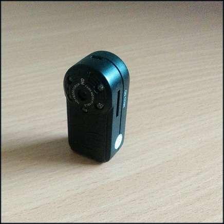 mini kamera full hd - mikro kamere - spijunske kamere