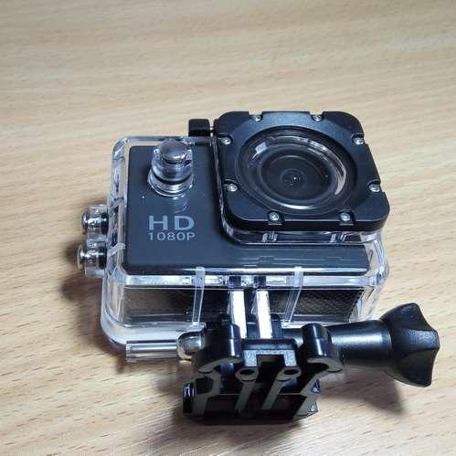 akcione kamere hd rezolucie - sportske kamere - prisluskivaci