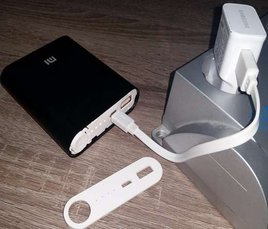 prisluskivac power bank - prisluskivaci