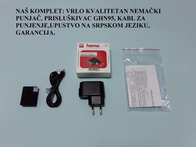 prisluskivac GHN95 - PRISLUSKIVACI